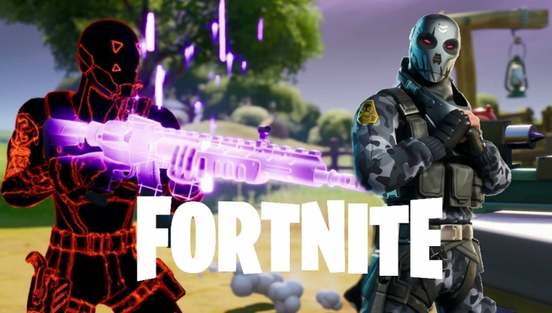 Fortnite Update v11.40 Leaked cosmetics and what to expect
